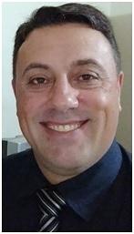 Prof. Dr. Rodolfo Cassimiro de Araujo Berber